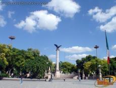 La Ville d'Aguascalientes