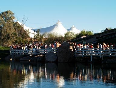 Isla De San Marcos Aguascalientes