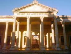 Aguascalientes Museum