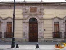 Regional Museum of History - Aguascalientes