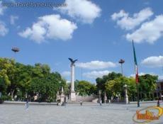 Ciudad de Aguascalientes
