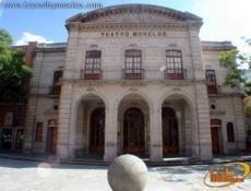 Morelos Theater