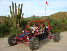 ATV´S in Los Cabos