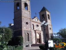 Cathédrale Notre-Dame de La Paz