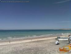 Tecolote Beach