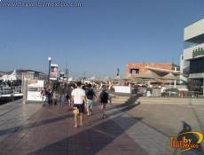 El Malecón y sus Esculturas