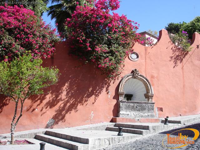 Por las calles de San Miguel...