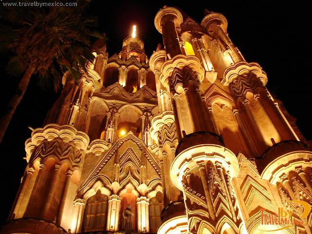 La Parroquia de San Miguel Arcángel