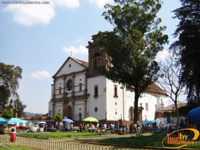 La Basílica de la Virgen de la Salud