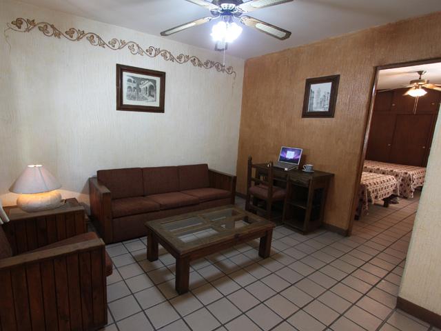 Hotel Parador Santo Domingo de Guzmán