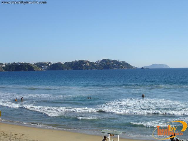 Playas Doradas de Manzanillo