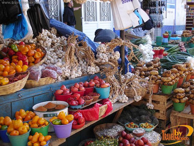Mercado Municipal de San Cristóbal