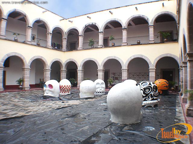 Casa de la Cultura de Aguascalientes