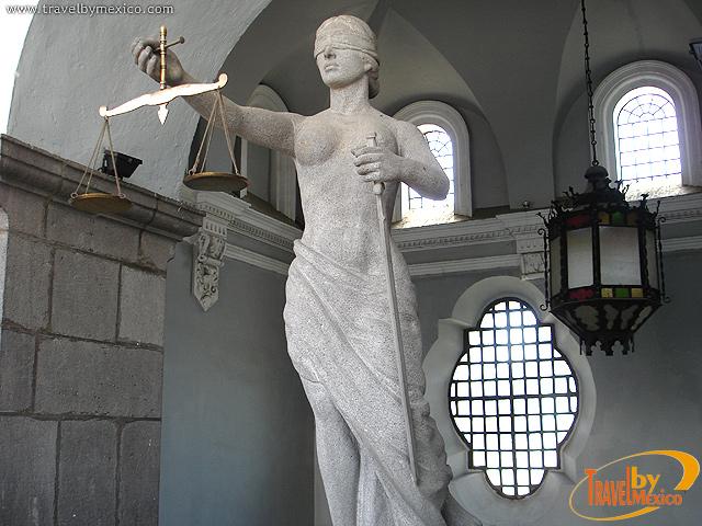 Palacio de Justicia de Puebla