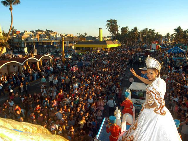 Carnaval de Mazatlán 2010