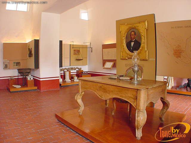 Alhóndiga de Granaditas y su Museo