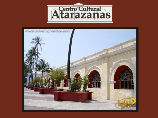 Centro Cultural Atarazanas