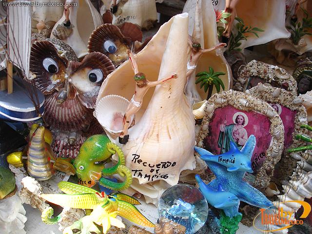 Mercado de Artesanías de Tampico