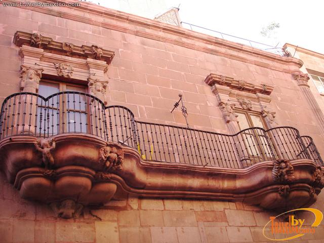 Casa del Virrey Don Félix María Calleja