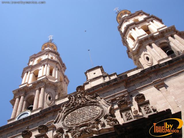 Catedral Basílica Ntra. Sra. de la Luz