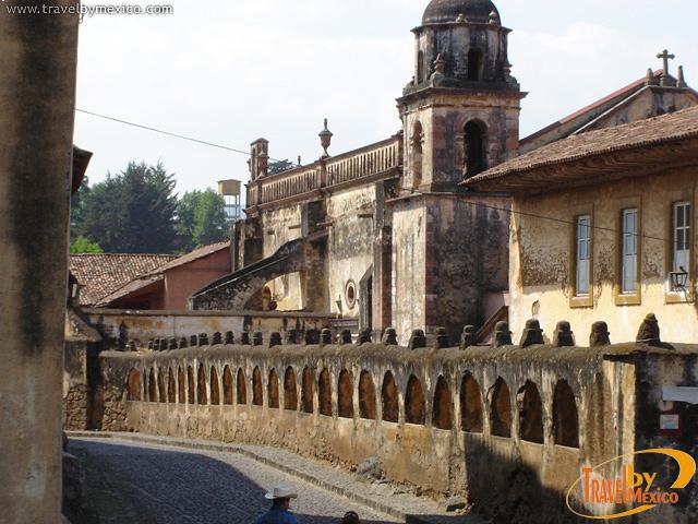 El Sagrario (Hospital de Sta Marta)