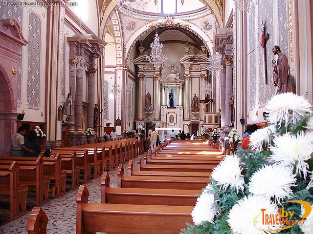 Capilla de Loreto