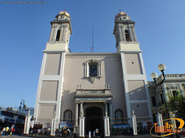 Catedral Basílica Menor de Colima