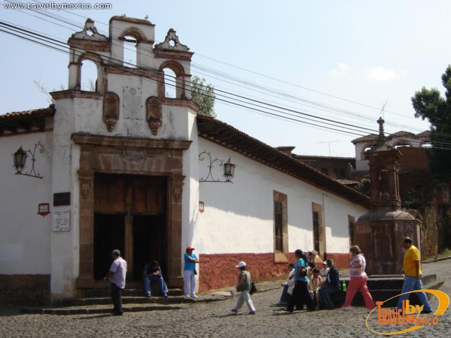 Museo de Artes e Industrías Populares de Pátzcuaro