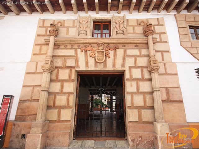 Casa de La Sirena
