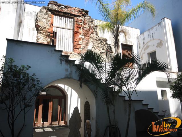Centro Veracruzano de las Artes Hugo Arguelles
