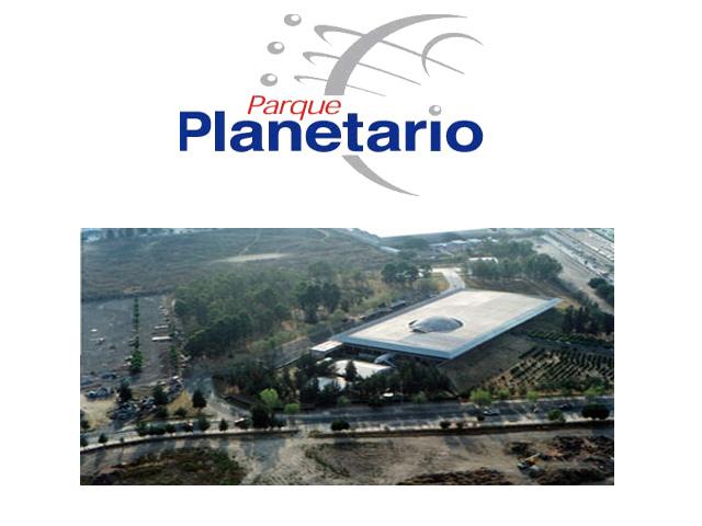 Centro de Ciencia y Tecnología Planetario Severo Díaz Galindo