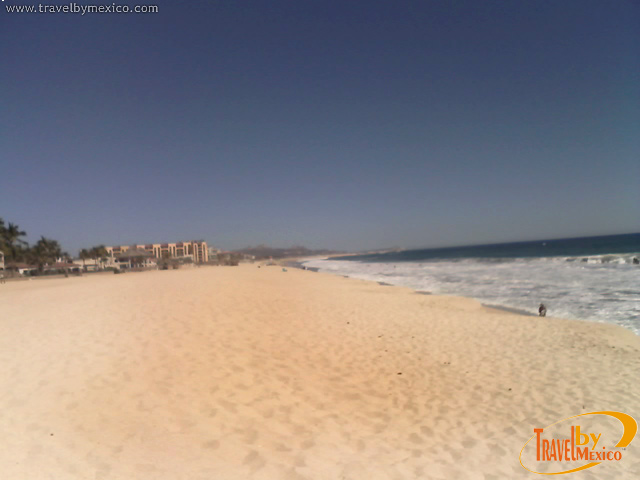 Playa Las Mañanitas