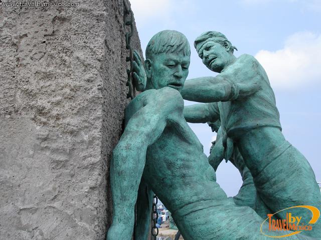 El Esfuerzo (escultura)