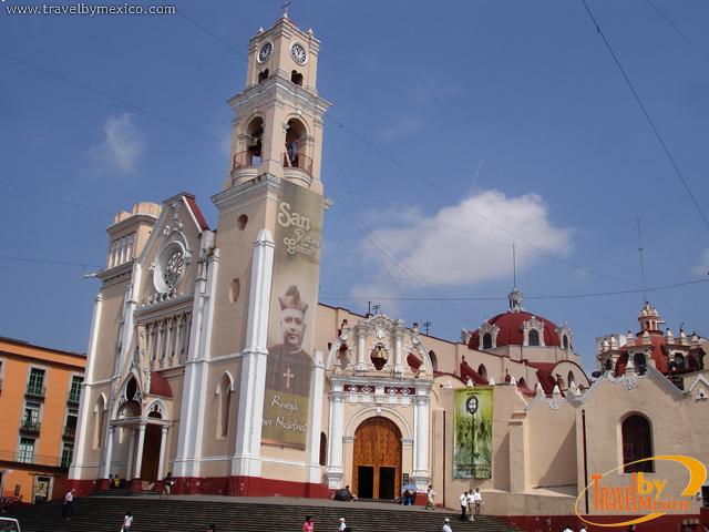 Catedral de la Inmaculada Concepción (arquit)