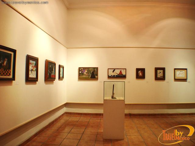 Casa de la Cultura y Museo Alberto Isaac