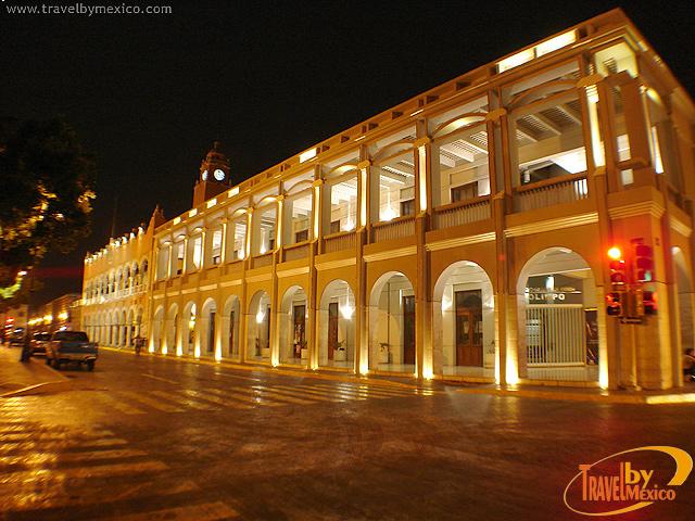 Centro Cultural Olimpo