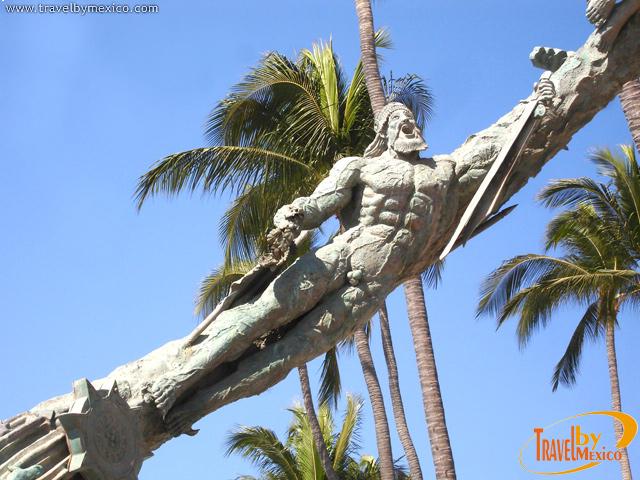 El Milenio (escultura)