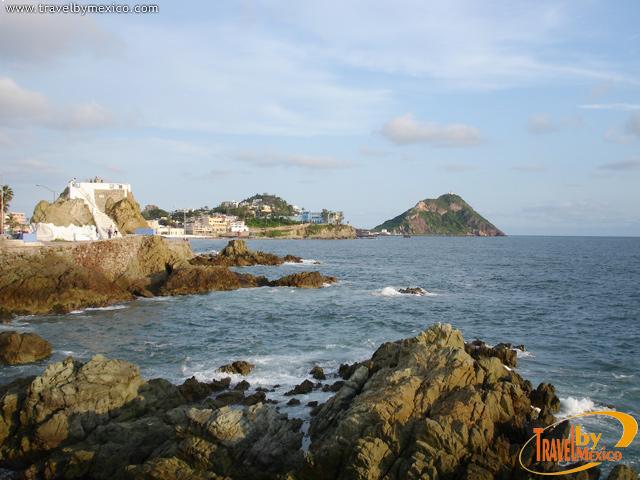 La Isla de la Piedra