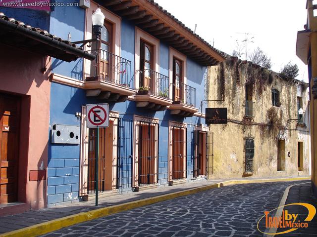 Centro Histórico de Xalapa