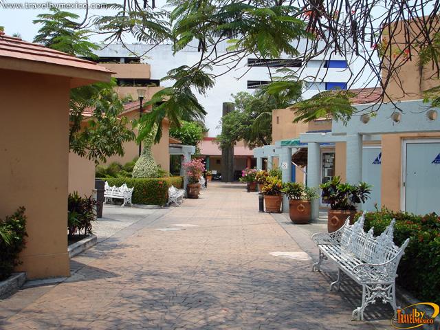 Jardín del Puerto