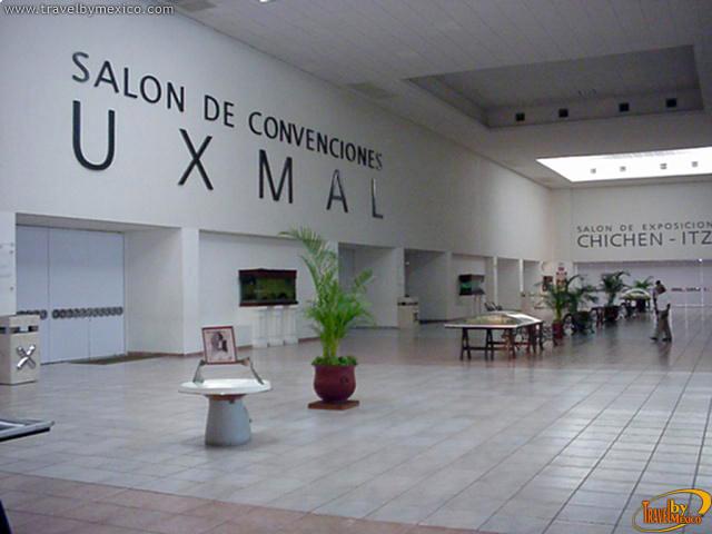 Centro de convenciones siglo xxi noticias y eventos travel by m xico - Centro deportivo siglo xxi zaragoza ...