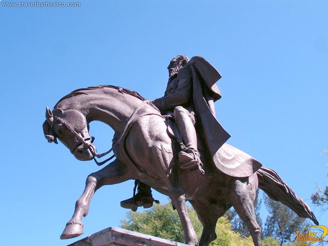 General Mariano Escobedo