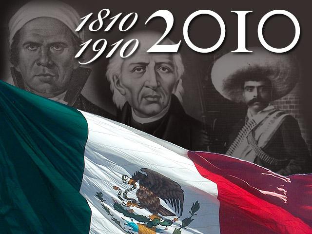 Eventos del Bicentenario 2010
