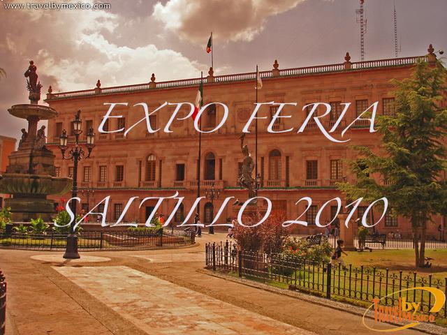 Expo Feria Saltillo 2010