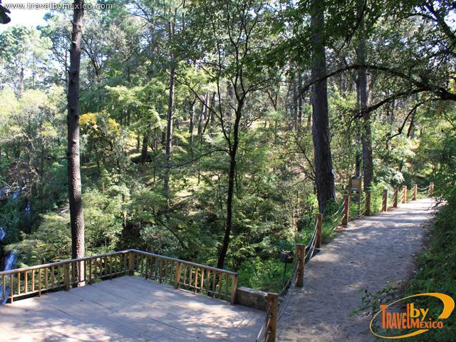 Video Parque Velo de Novia, Avándaro