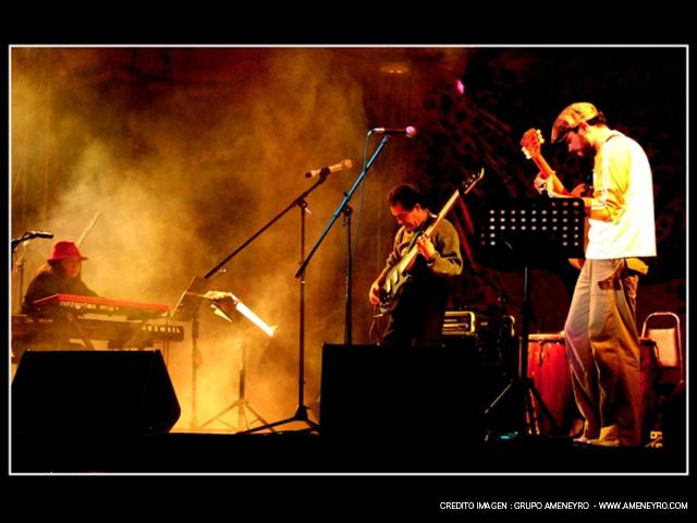 Festival de Jazz Las Casas del 5 al 11 de Julio 2010