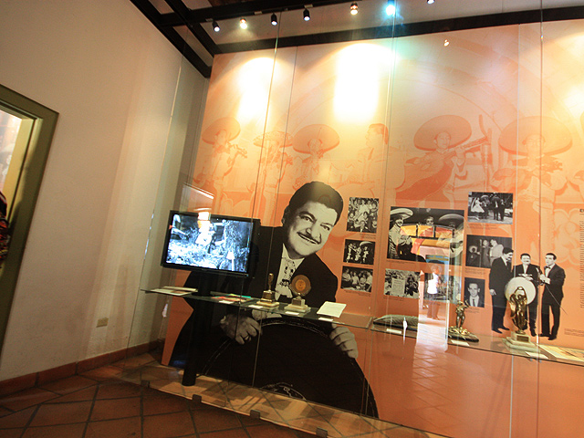 Video Museo José Alfredo Jiménez
