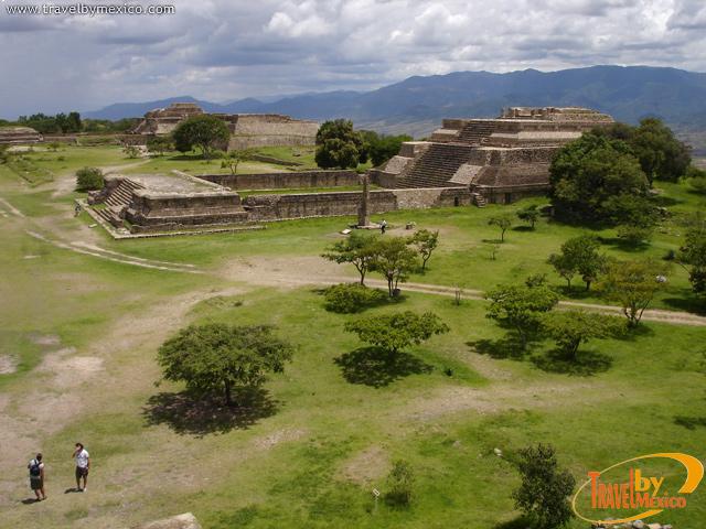 Video de Monte Albán, Oaxaca
