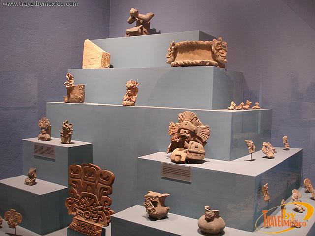 Video del Museo de Monte Alban, Oaxaca