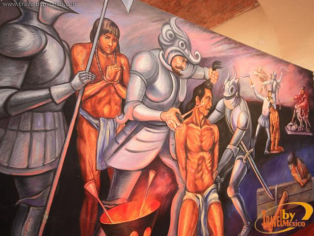Video Museo de la Independencia, Dolores Hidalgo